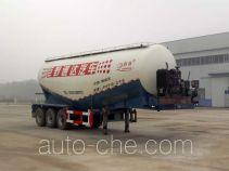 Qiang JTD9403GFL medium density bulk powder transport trailer