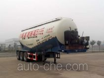 Qiang JTD9403GXH ash transport trailer