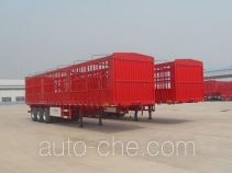 Qiang JTD9404CCY stake trailer