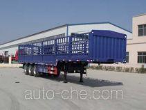 Qiang JTD9404CXY stake trailer
