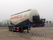 Qiang JTD9404GFL low-density bulk powder transport trailer