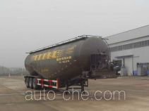 Qiang JTD9404GXH ash transport trailer