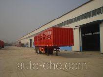 Qiang JTD9406CLXY stake trailer