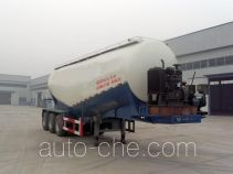Qiang JTD9406GFL low-density bulk powder transport trailer