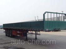 Juntong JTM9400 trailer