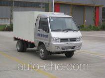奇特牌JTZ5020XXYBEV型纯电动厢式运输车