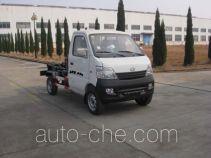 Qite JTZ5020ZXX detachable body garbage truck