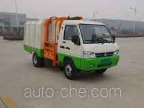 Qite JTZ5030ZZZBEV electric self-loading garbage truck