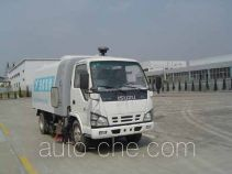 Qite JTZ5060TSL подметально-уборочная машина