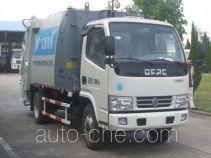 Qite JTZ5074ZYS garbage compactor truck