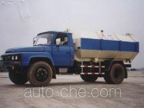 Qite JTZ5101ZXX detachable body garbage truck