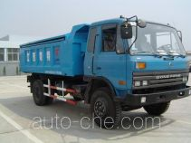 Qite JTZ5110ZLJ dump garbage truck