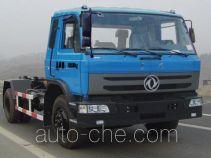 Qite JTZ5111ZXX detachable body garbage truck