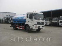 Qite JTZ5120GXW sewage suction truck