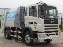 Qite JTZ5155ZYS garbage compactor truck