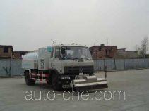 Qite high pressure road washer truck