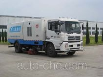 Qite JTZ5160TXS street sweeper truck