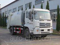 Qite JTZ5160ZYSDFL5 garbage compactor truck