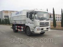 Qite JTZ5168ZDJ стыкуемый мусоровоз с уплотнением отходов