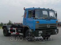 Qite JTZ5168ZXX detachable body garbage truck