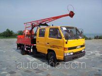 Xitan JW5042TZJ drilling rig vehicle