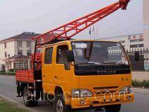 Xitan JW5045TZJ drilling rig vehicle