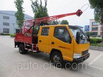 Xitan JW5046TZJ drilling rig vehicle