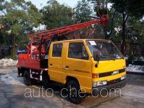 Xitan JW5050TZJ drilling rig vehicle