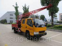 Xitan JW5056TZJ drilling rig vehicle