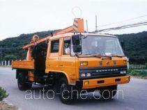 Xitan JW5100TZJC drilling rig vehicle