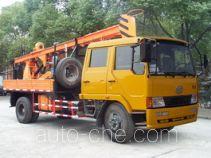Xitan JW5102TZJ drilling rig vehicle
