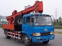 Xitan JW5120TZJ drilling rig vehicle