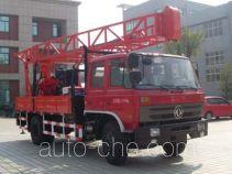 Xitan JW5120TZJ3 drilling rig vehicle