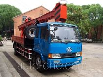 Xitan JW5121TZJ drilling rig vehicle