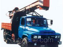 Xitan JW5170TZJ drilling rig vehicle