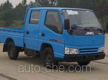 JMC JX1031TSAA3 легкий грузовик