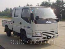江铃牌JX1031TSAA4型载货汽车
