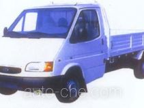 江铃全顺牌JX1036D型轻型载货汽车