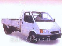 江铃全顺牌JX1036DL2型轻型载货汽车
