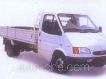 江铃全顺牌JX1036DLA2型轻型载货汽车