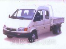 江铃全顺牌JX1036DSL2型轻型载货汽车