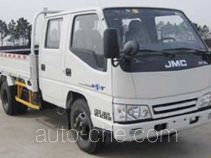 Jiangxi Isuzu JX1041HSG23 cargo truck