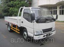 江铃牌JX1041TCC24型载货汽车