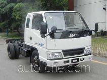 JMC JX1041TPCA25 truck chassis