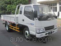 江铃牌JX1041TPCB24型载货汽车