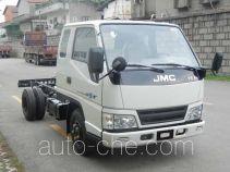JMC JX1041TPCB25 truck chassis