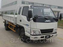 JMC JX1051TPG25 cargo truck