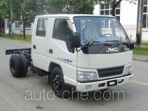 JMC JX1041TSCA25 truck chassis