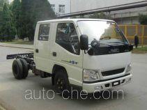 JMC JX1041TSCC25 truck chassis
