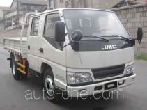 江铃牌JX1041TSCC24型载货汽车